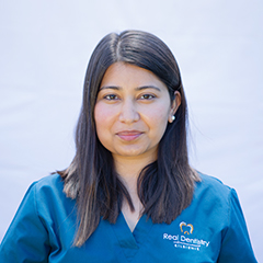 Dental Assistant dental care - Megha Baloonie Dental Assistant - About us