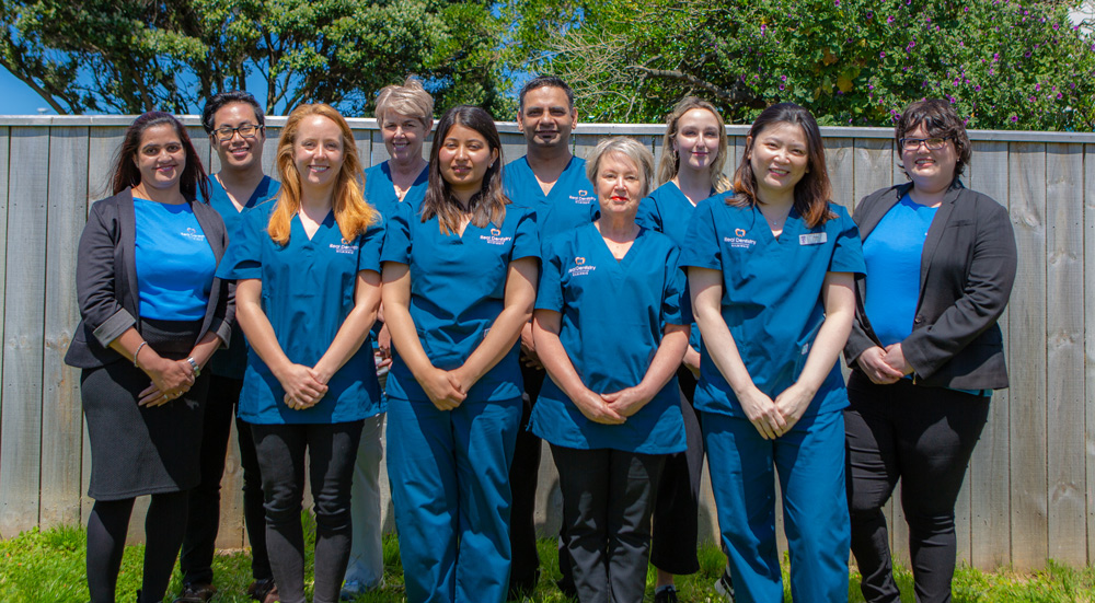 kilbirnie dentist - Real DentisrtyTeam - Home