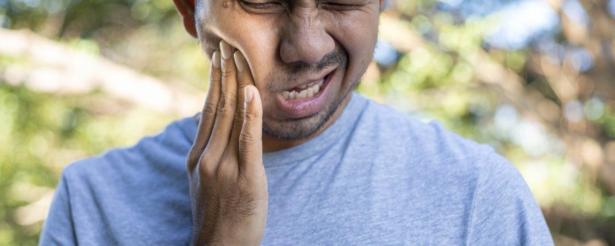 gum disease - xxx 1200x480 - Just How Bad is Gum Disease?