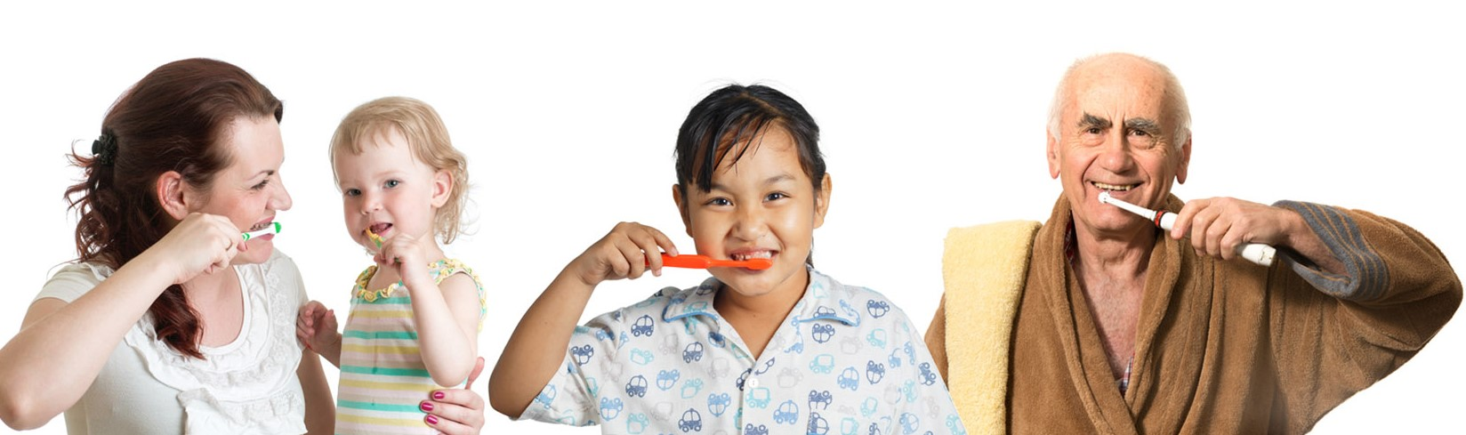 Why Forming Habits Early is Important for Long-Lasting Oral Health