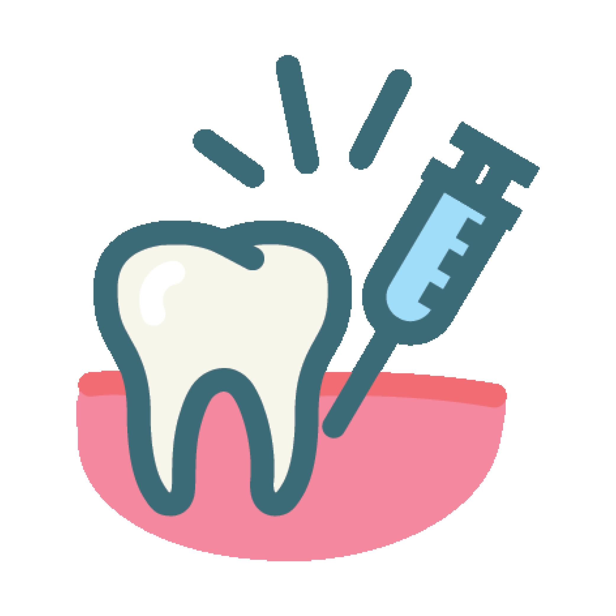Tooth Sedation