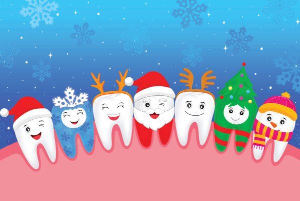 Xmas Dental